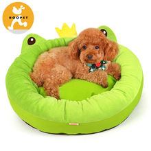 Lovely Plush Memory Animal Shaped Pet Bed Dog Bed Pet Mat