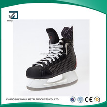 Factory wholesale high quality cheap ice shating shoes colorful adjustable kids roller skate shoes price