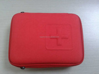 High quality Mini First Aid Kit with red color