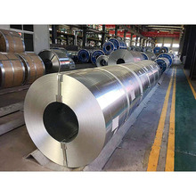 Ce sgs cold rolled steel coils galvanised metal strip