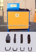 QY-QZJ Clip Molding Machine Wrought Iron Machine