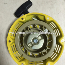 Cheap gas generator spare parts recoil starter assy (GX160/168F)