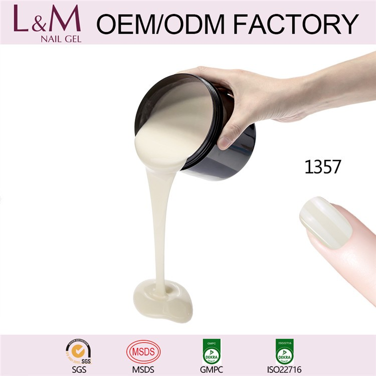 L&M Nail Gel Polish Wholesale Soak Off UV Nail Polish