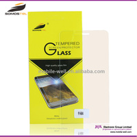 [Somostel] High quality tempered glass screen protector for Asus Zenfone 6 front glass welcome order