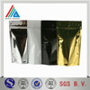 Best sell thermal laminating metalized pet film/metallized pet twist film/gold metalized pet film