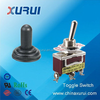 XT-HT Toggle switch protecting cap