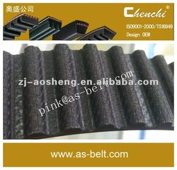 Auto spare parts 145YU22 for rubber belts/transmission belts/auto timming belt