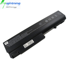OEM NEW Genuine Original Notebook Battery For HP NX6105 NX6110/CT NX6115 NX6120 364602-001 HSTNN-LB05 PB994A Laptop Battery