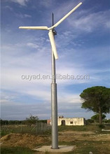 High efficiency 10KW wind turbine system ,10KW wind turbine generator ,10KW wind power