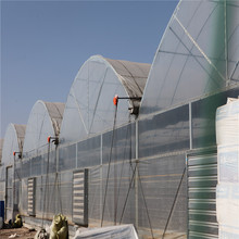 High Quality UV Protection 200 Micron Greenhouse Film