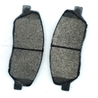 Front Brake Pad for HAVAL