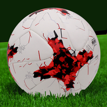 Good Quality Hand Stitched PVC Laser Football
