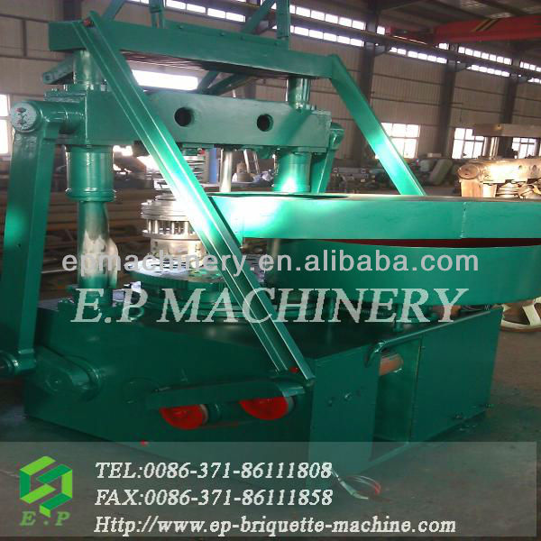 Top Selling Coal Briquetting Machine