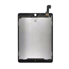 Black Lcd Digitizer Display And Touch Assembly Replacement White Repair Refurbed Glass For Ipad Air 2 Screen