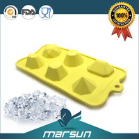 High Quality Low Price New Design Ice Cube Tray With Lfgb/Fda