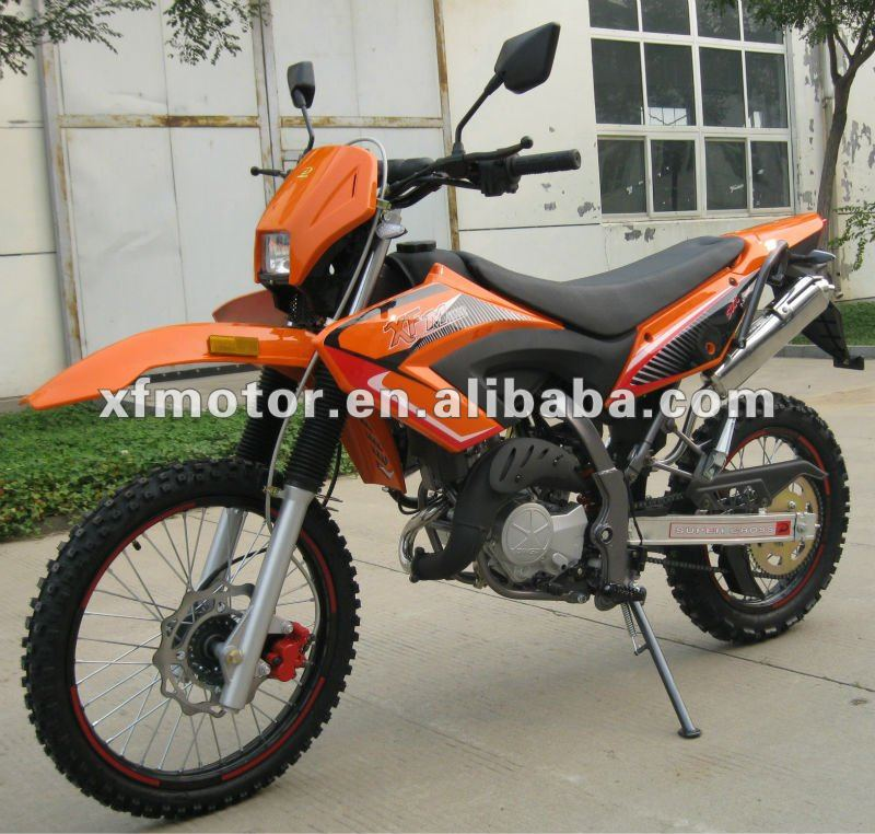50cc off road dirt bike