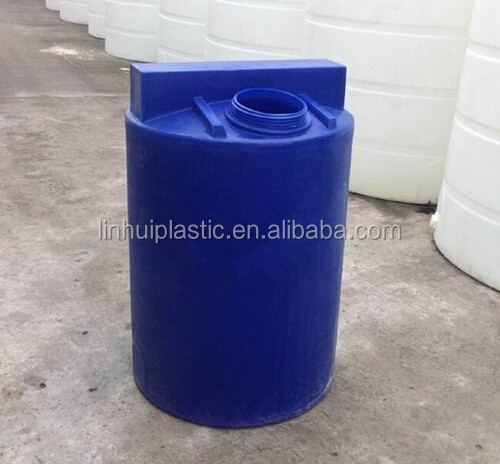 Used plastic drums for sale