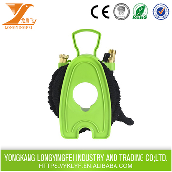 Anti-UV auto-rewinding home hose reel rewind hose reel