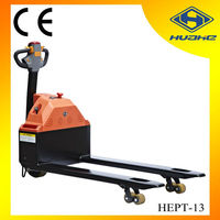 Electric Smart Pallet Truck 1.3T and 1.5T for Warehouse