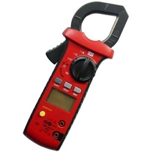 Data Hold Manual Range Digital Clamp Meter