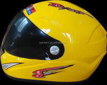 high quality mini motorcycle helmet as gift for customers