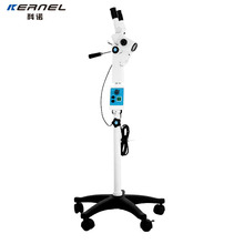Factory hot sales optical electronic gynecology colposcope kn-2200b for vaginal examination