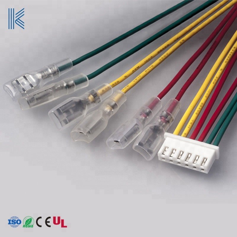 Wholesale wire crimp pin connectors - Online Buy Best wire crimp pin ...