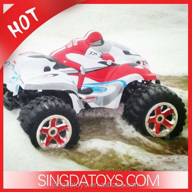 1:14 2.4G RC Truggy Sale