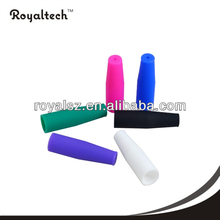 Disposable Rubber Mouthpiece For Test , Silicone Cover
