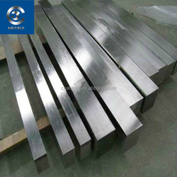 stainless steel flat / round bar 1.4563