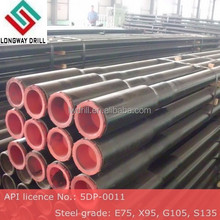 "2 7/8"" X95 water well Drill Pipe"
