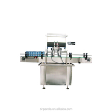 china factory pharmaceutical syrup filling machine