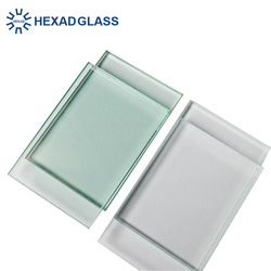 2mm 3.2mm 4mm 6mm 10mm Temperable Low Iron Ultra/Extra Clear Float Glass with Competitive Glass