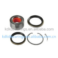 Auto bearing kit 90369-38018 High quality steel front hub wheel bearing repair parts