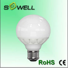 High Quality new design led globe bulb
