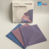 Coltene Dental Dam/Rubber dam--Medium 0.203mm Rubber Colored Scented