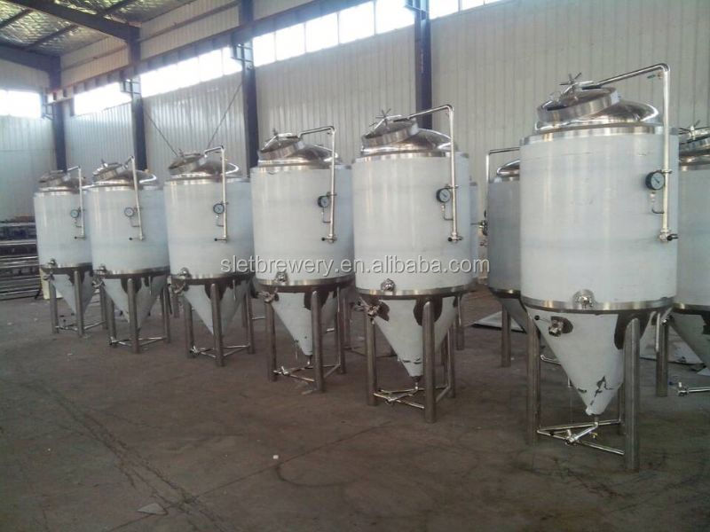 European stand brewery factory nano-brewery equipment for sale