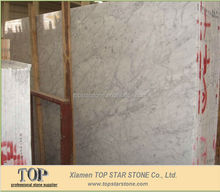 Statuary Marble Polished Slabs