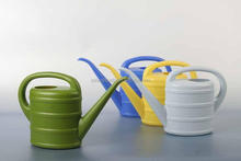 Colourful Watering Can for Garden Use China manufacture wholesale MY-1016