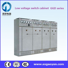 Low voltage switch cabinet/ switchgear/ switchboard GGD series