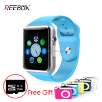 free shipping Christmas gift Smartwatch Bluetooth Android Smart watch phone U8 GT08 V8 DZ09 A1 Q8