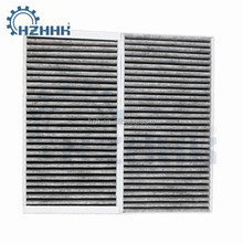 OEM Quality Auto Engine Cabin Air Filter 164 830 02 18 / 1648300218 Cabin Filter for W164