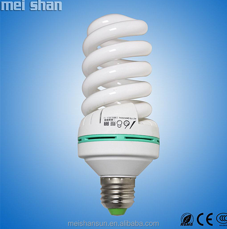 5t 40w 120v tri- phosphor bulb white color 12mm electricity energy saving lamp