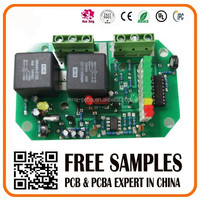 one-stop electronic development pcba design, pcba manufacturer