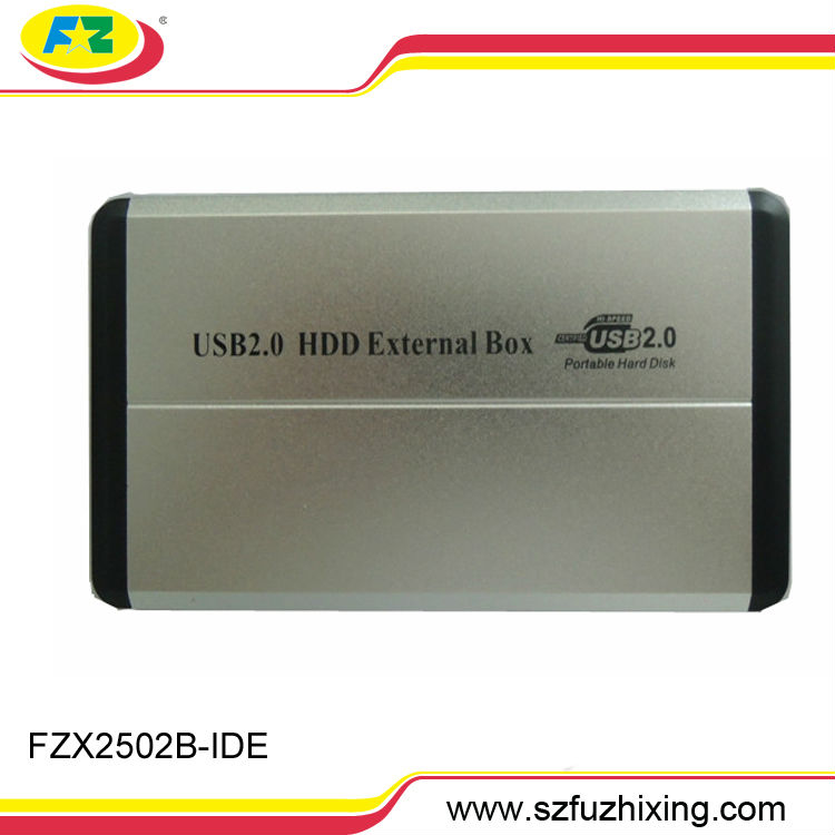 usb to 2.5 ide external hard drive case
