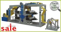 CE standard Made in China High speed silkscreen machine printing