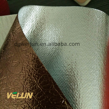double coated pp spunbond non woven fabric