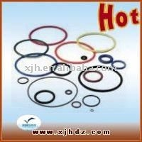 Various Silicon 0 Ring