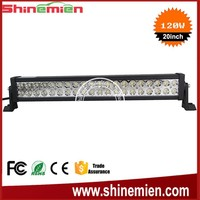 Cheap Prices 20 inch light bar kit for trucks accessories 20inch led bar light
