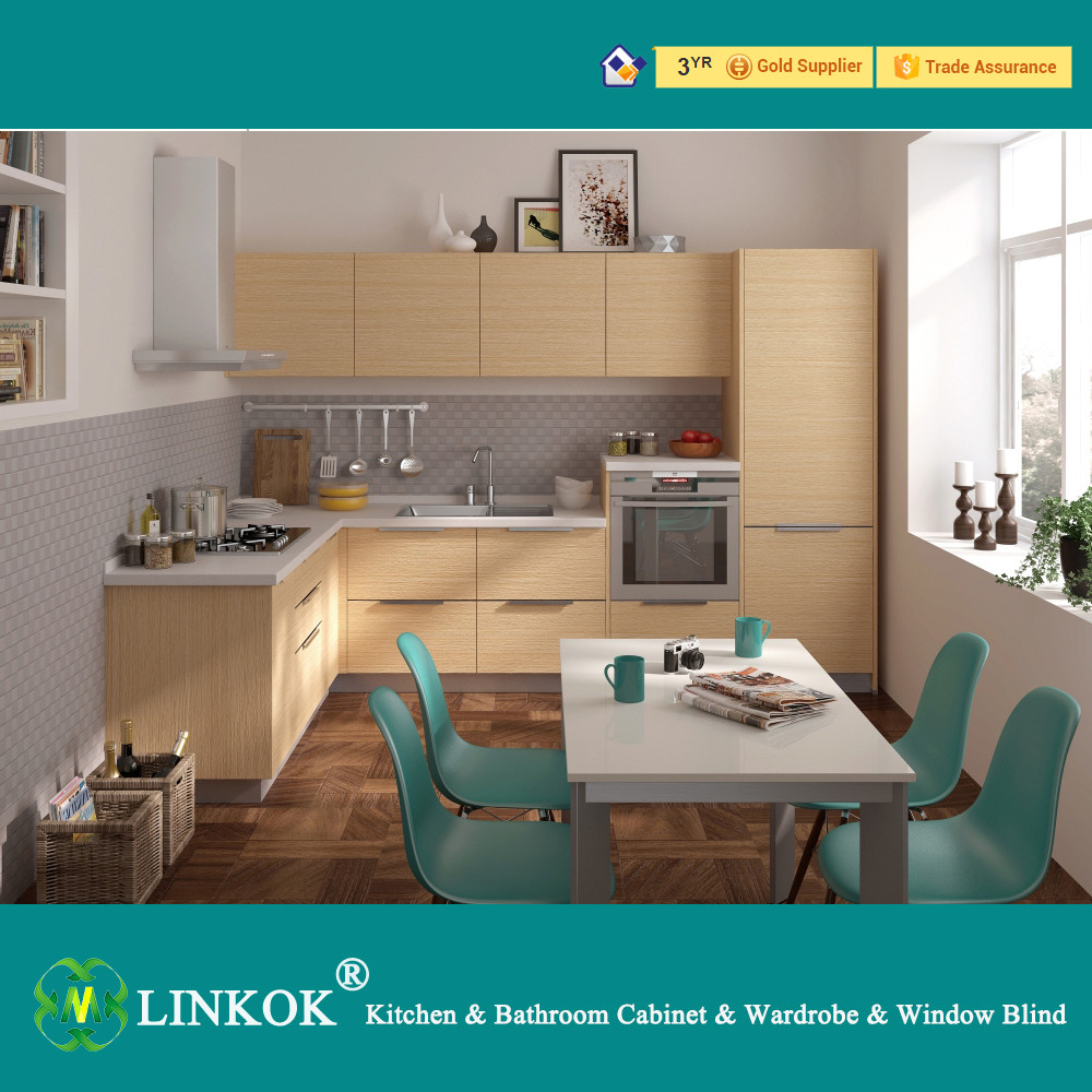 Cheap Price Factory Directly Custom Kitchen Cabinets Mini